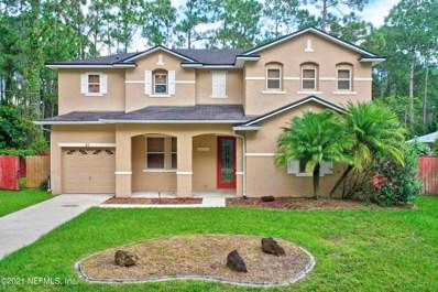 Palm Coast, FL home for sale located at 51 Ryarbor Dr, Palm Coast, FL 32164