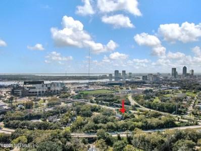 1524 Pasco St, Jacksonville, FL 32202 - #: 1115947