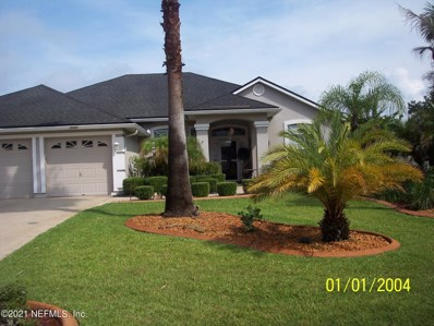 2310 Bluegill Ct, St Augustine, FL 32092 - #: 1115970