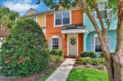 12311 Kensington Lakes Dr UNIT 1802, Jacksonville, FL 32246 - #: 1115985