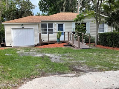 Green Cove Springs, FL home for sale located at 205 Bayard St, Green Cove Springs, FL 32043