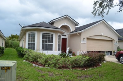 Jacksonville, FL home for sale located at 14634 Falling Waters Dr, Jacksonville, FL 32258