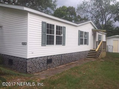 Jacksonville, FL home for sale located at 608 Bee Bee Dr, Jacksonville, FL 32225