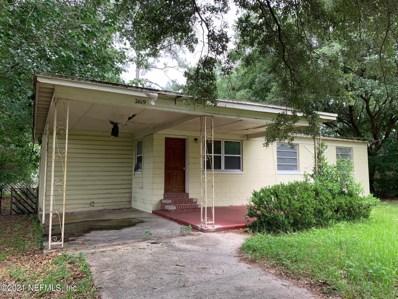 2619 Bywood Rd, Jacksonville, FL 32211 - #: 1116025