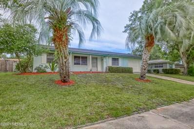 702 Medina Ct, St Augustine, FL 32086 - #: 1116030