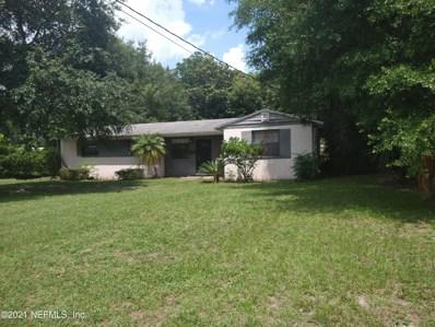 1019 Gunka Rd, Jacksonville, FL 32216 - #: 1116047