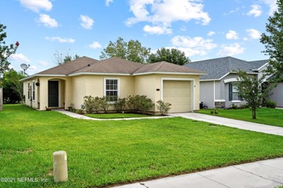 St Augustine, FL home for sale located at 192 Brookfall Dr, St Augustine, FL 32092