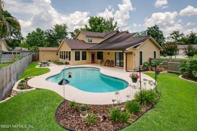 555 Thomas Stone Ct, Orange Park, FL 32073 - #: 1116075