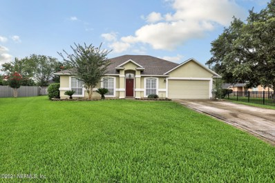 Green Cove Springs, FL home for sale located at 3405 Glen Abbey Ct, Green Cove Springs, FL 32043