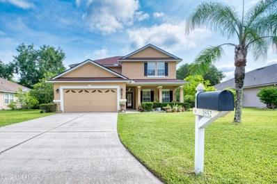 1852 W Windy Way, St Johns, FL 32259 - #: 1116078
