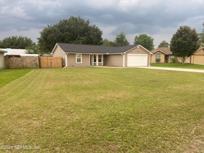 Green Cove Springs, FL home for sale located at 3207 Katys Ct, Green Cove Springs, FL 32043
