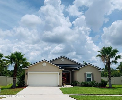 St Augustine, FL home for sale located at 40 Benvolio Way, St Augustine, FL 32092