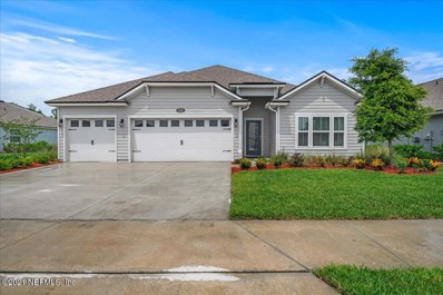 St Augustine, FL home for sale located at 324 Cedarstone Way, St Augustine, FL 32092