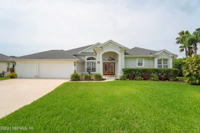 440 San Nicolas Way, St Augustine, FL 32080 - #: 1116100