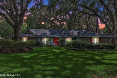 St Johns, FL home for sale located at 1108 Natures Hammock Rd, St Johns, FL 32259