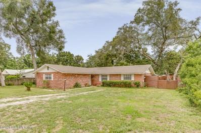 260 Fairway Dr SW, Keystone Heights, FL 32656 - #: 1116105