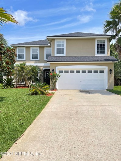 St Augustine, FL home for sale located at 2804 Sheephead Ct, St Augustine, FL 32092