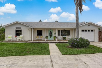 Ponte Vedra Beach, FL home for sale located at 12 Amberjack Rd, Ponte Vedra Beach, FL 32082