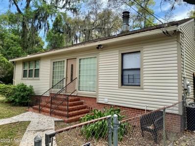 110 W 63RD St, Jacksonville, FL 32208 - #: 1116139