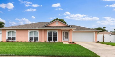 St Augustine, FL home for sale located at 600 Bamboo St, St Augustine, FL 32095