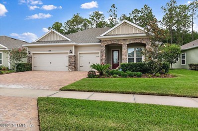 St Augustine, FL home for sale located at 174 Antilles Rd, St Augustine, FL 32092