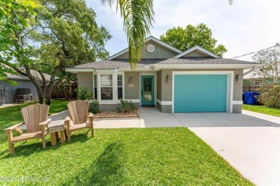 St Augustine, FL home for sale located at 5436 5TH St, St Augustine, FL 32080