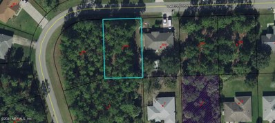 Palm Coast, FL home for sale located at 316 Underwood Trl, Palm Coast, FL 32164