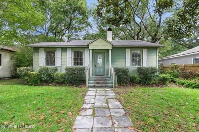 1961 Huntsford Rd, Jacksonville, FL 32207 - #: 1116211