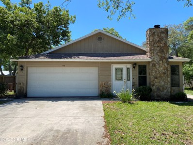 St Augustine, FL home for sale located at 136 Bonita Rd, St Augustine, FL 32086