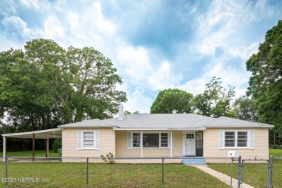 44 Florida Ave, St Augustine, FL 32084 - #: 1116224