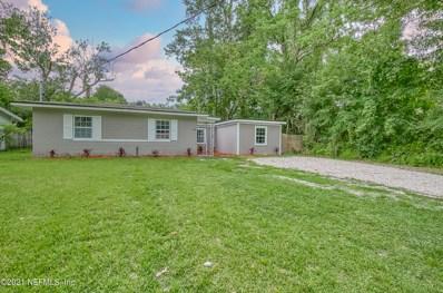 5319 Woodcrest Rd, Jacksonville, FL 32205 - #: 1116233