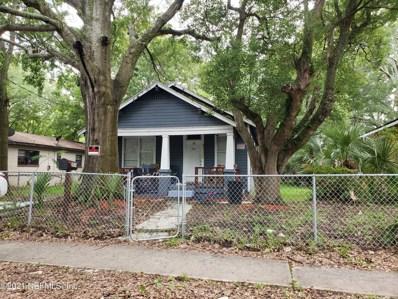 3916 Lee St, Jacksonville, FL 32209 - #: 1116244