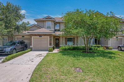 St Augustine, FL home for sale located at 289 Wooded Crossing Cir, St Augustine, FL 32084