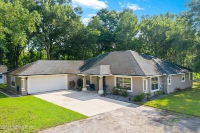 1295 Lovett Rd, Orange Park, FL 32065 - #: 1116289