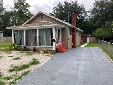 4571 Merrimac Ave, Jacksonville, FL 32210 - #: 1116297
