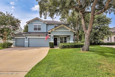 Green Cove Springs, FL home for sale located at 2360 Windswept Ct, Green Cove Springs, FL 32043
