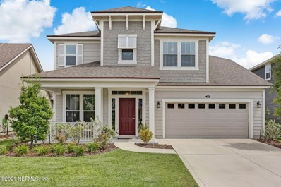 St Johns, FL home for sale located at 191 Blackwater Way, St Johns, FL 32259