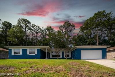 8404 Grampell Dr, Jacksonville, FL 32221 - #: 1116310