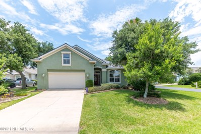 St Augustine, FL home for sale located at 231 N Ocean Trace Rd, St Augustine, FL 32080