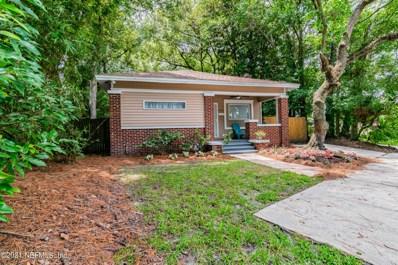 1214 Belvedere Ave, Jacksonville, FL 32205 - #: 1116319