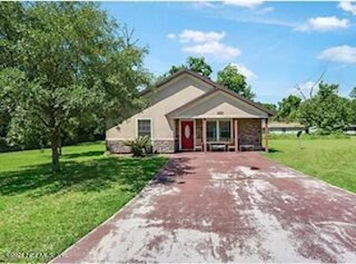 Jacksonville, FL home for sale located at 9152 10TH Ave, Jacksonville, FL 32208