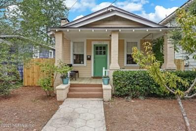 Jacksonville, FL home for sale located at 2822 Sydney St, Jacksonville, FL 32205