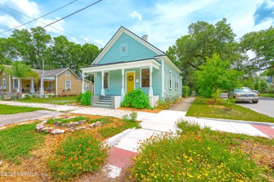 Jacksonville, FL home for sale located at 502 E 5TH St, Jacksonville, FL 32206