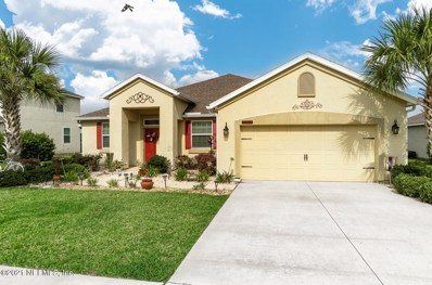 Green Cove Springs, FL home for sale located at 3352 Ridgeview Dr, Green Cove Springs, FL 32043