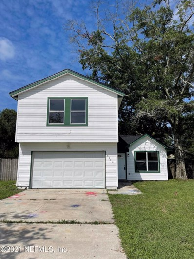 Jacksonville, FL home for sale located at 8144 Colonnade Ct W, Jacksonville, FL 32244