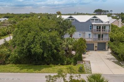 290 Palmetto Rd, St Augustine, FL 32080 - #: 1116350