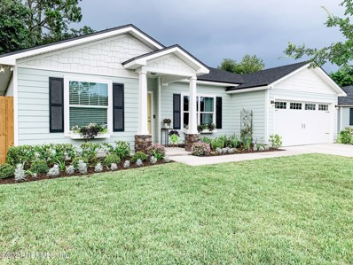 Jacksonville, FL home for sale located at 1265 Sarahs Landing Dr, Jacksonville, FL 32221