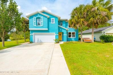 Elkton, FL home for sale located at 5103 Cypress Links Blvd, Elkton, FL 32033