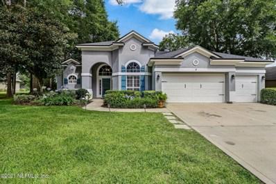 Fernandina Beach, FL home for sale located at 861487 N Hampton Club Way, Fernandina Beach, FL 32034