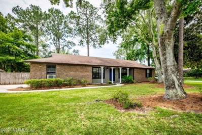 Jacksonville, FL home for sale located at 1638 Rivergate Trl, Jacksonville, FL 32223